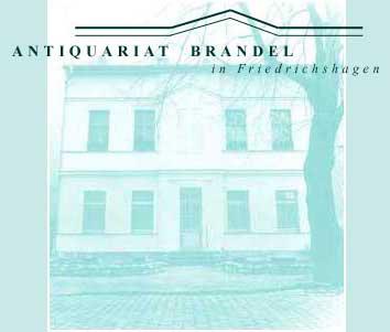 Antiquariat Brandel